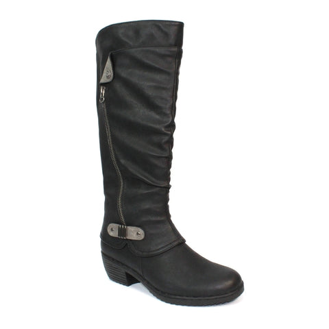 Lindsey Knee High Boot