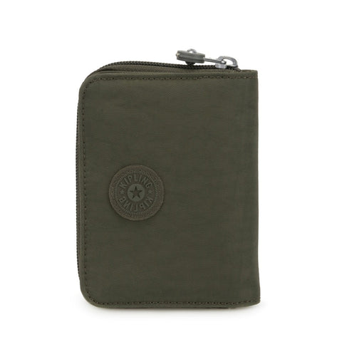 Kipling Money Power - Jaded Green