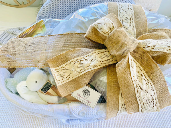 Custom Made Gifts & Hampers