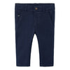 Mayoral Baby Boys Twill Basic Trousers-Pants-Bambini Emporio