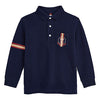 Mayoral Boys Long Sleeve Polo-Polo-Bambini Emporio