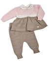 Ciccino baby girls top set-Top-set-Bambini Emporio