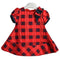 Ciccino Baby Girls Designer Ceremony Dress-Dress-Bambini Emporio