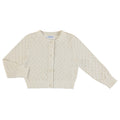 Mayoral Girls Knit Cardigan-Cardigan-Bambini Emporio