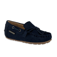 Mayoral Baby Boys Leather Moccasins-Shoes-Bambini Emporio
