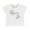 Mayoral baby girls short sleeved summer t-shirt-T-Shirt-Bambini Emporio