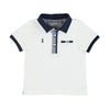 Mayoral baby boys short sleeve polo shirt-Polo-Bambini Emporio