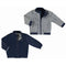 Mayoral baby boys reversible windbreaker-Jacket-Bambini Emporio