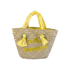 Mayoral girls Rafia bag-Bags-Bambini Emporio