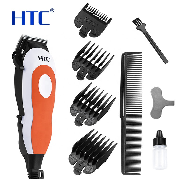 Maquina Peluquera Profesional Hair Clipper HTC CT-616