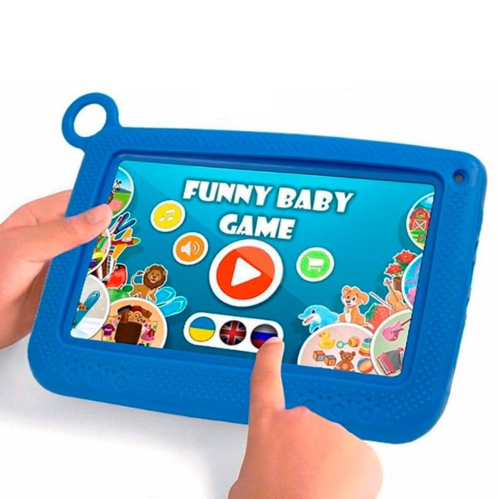 Tablet Niños Zealot Kids Ram 1Gb 16Gb Android Go