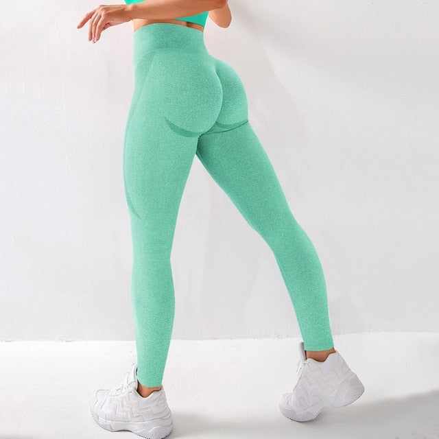 Pwrd High Leggings