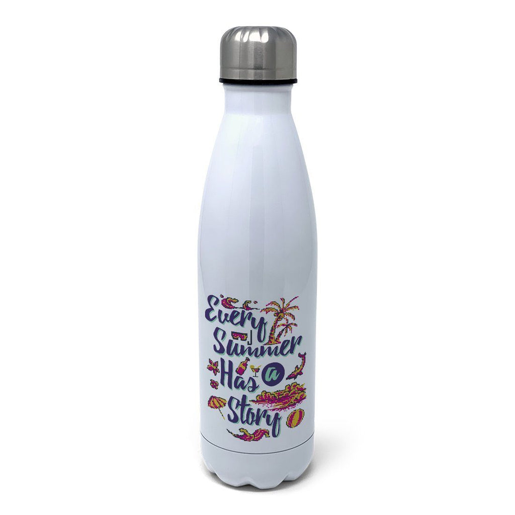 Every Summer Insulated Water Bottle