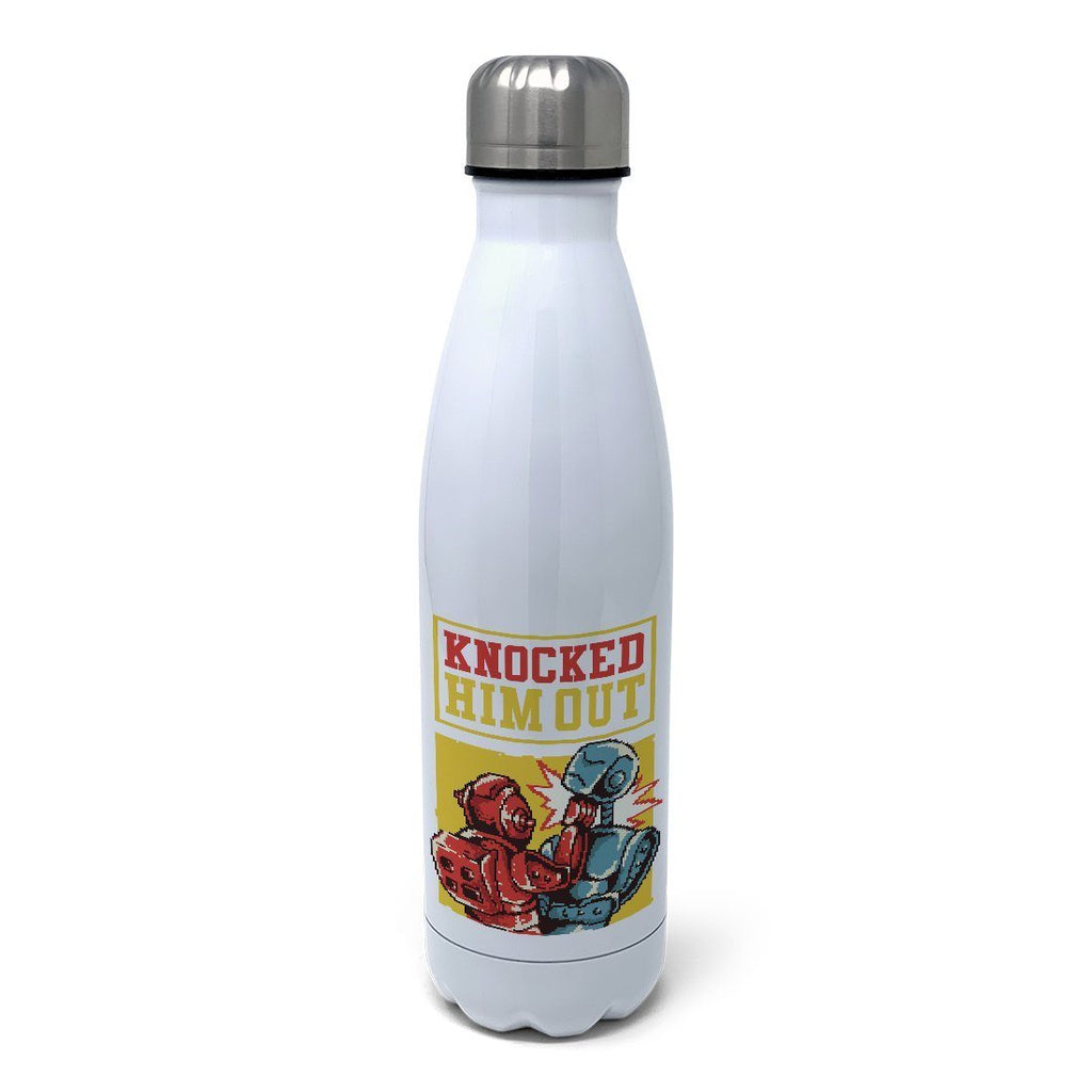 I'm a Knockou Insulated Water Bottle Insulated Water Bottles Hot Merch