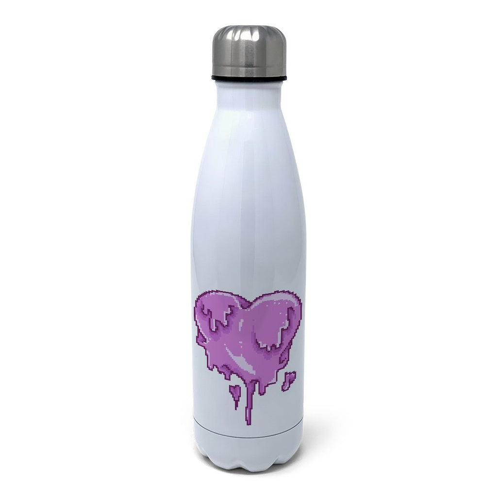 My Heart Melts Insulated Water Bottle Insulated Water Bottles Hot Merch