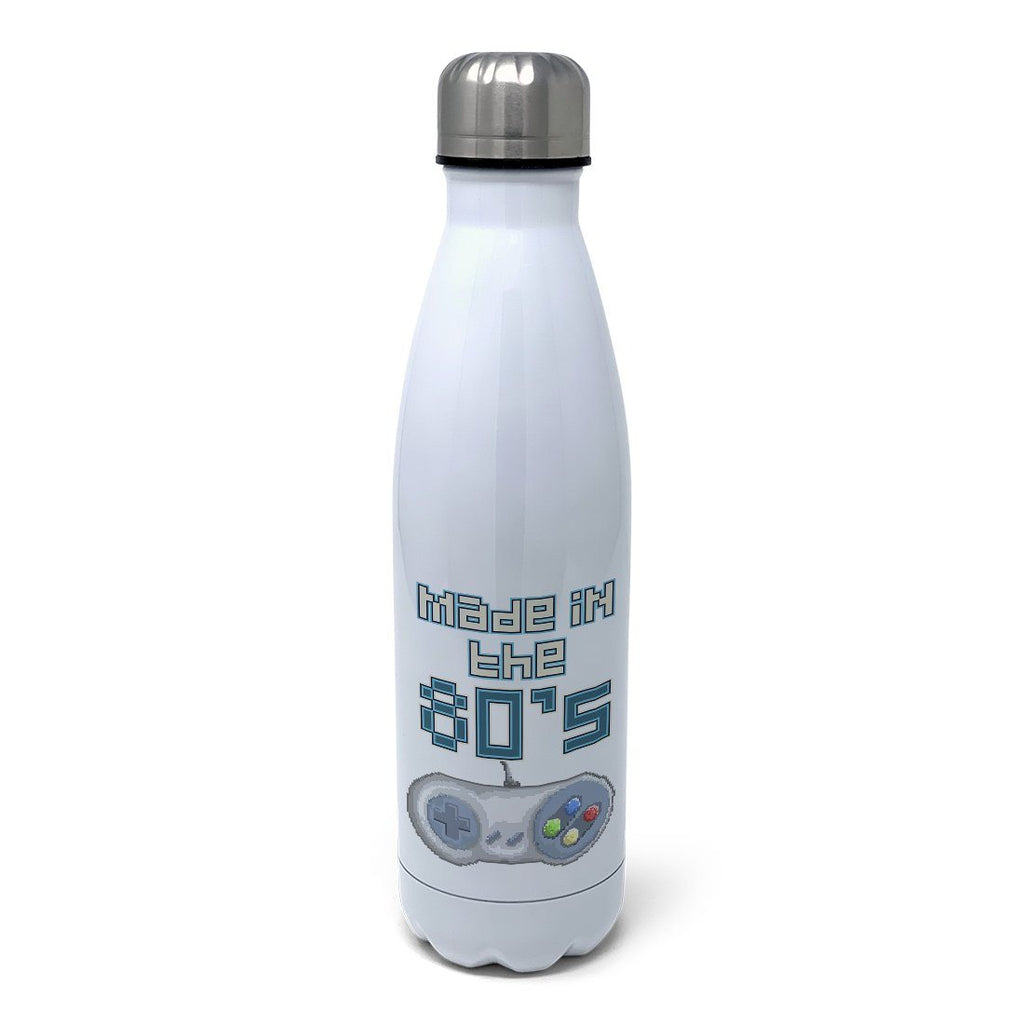 Made in the 80's Insulated Water Bottle Insulated Water Bottles Hot Merch