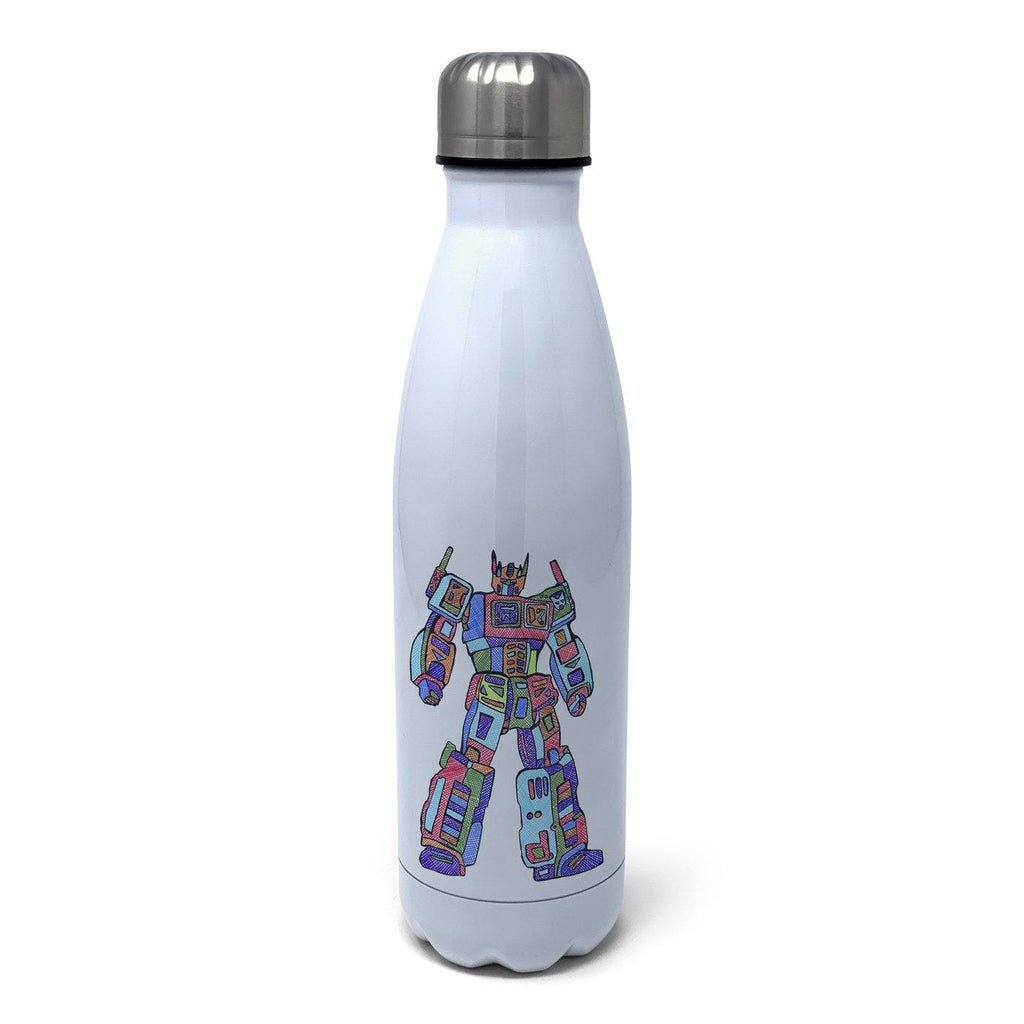 Optimal Pride - Transformers Insulated Water Bottle