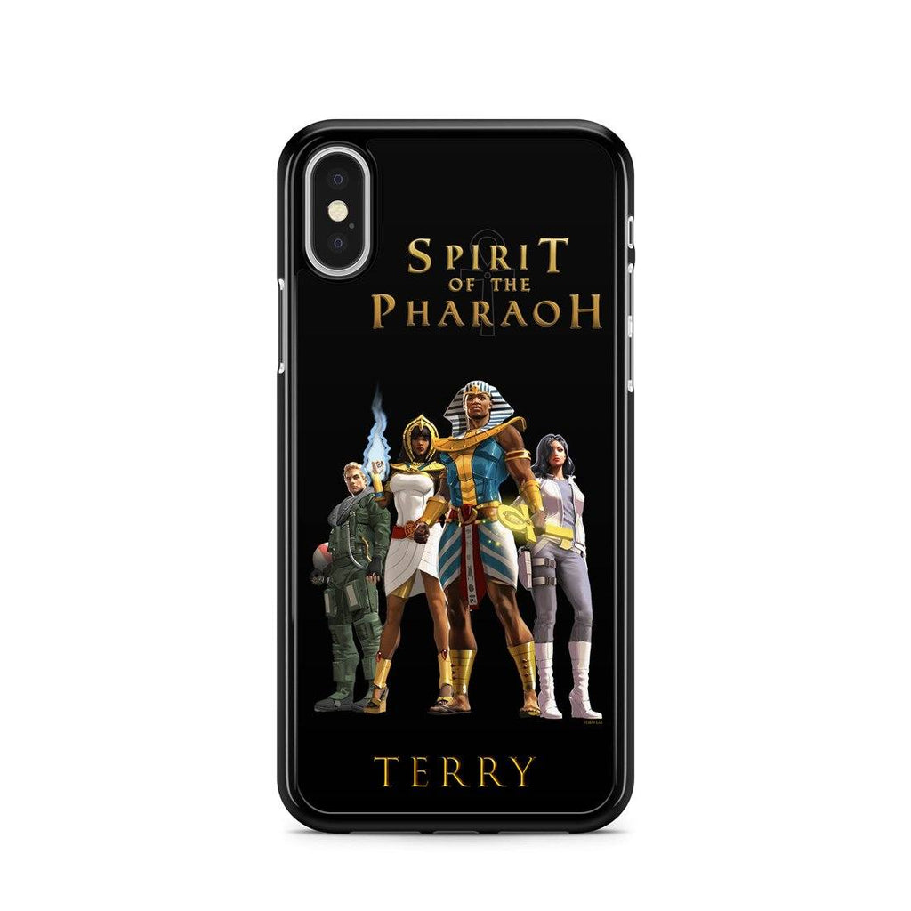 Spirit of the Pharoah Personalised Phone Case Phone Cases Hot Merch
