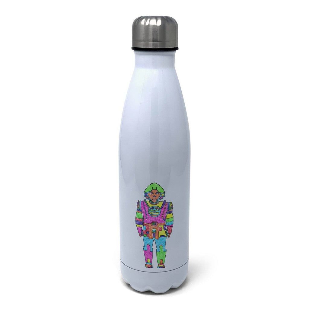 25 Bucks - Twiki Rainbow Insulated Water Bottle Insulated Water Bottles Hot Merch