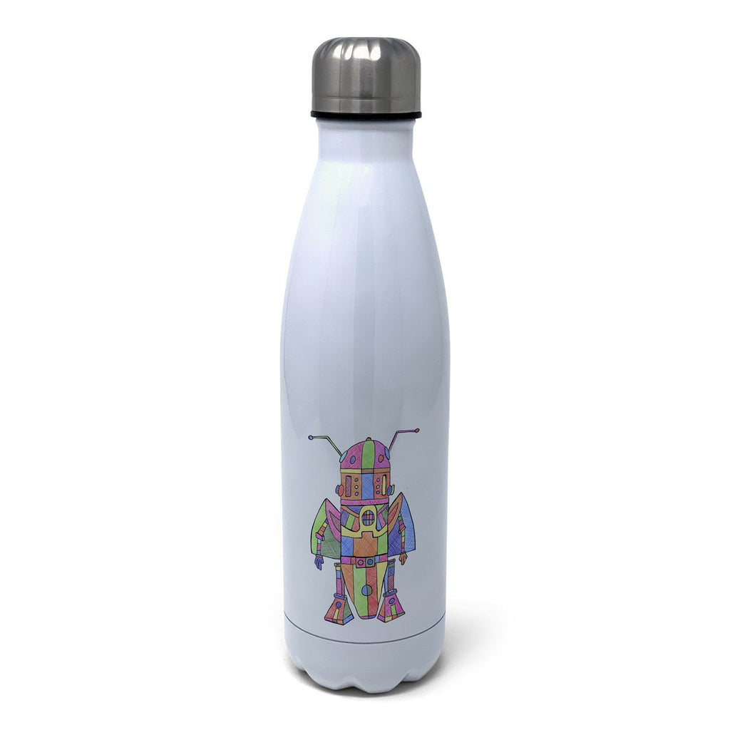 7 Zark 7 Rainbow Insulated Water Bottle Insulated Water Bottles Hot Merch