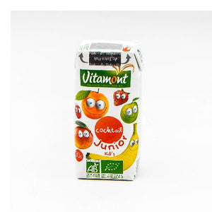 TETRA 20CL COCKTAIL KID'S JUNIOR
