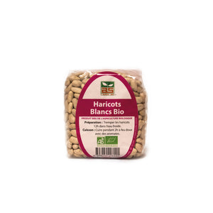 HARICOTS BLANCS 300G EUROPE