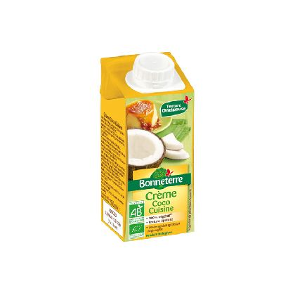 AIDE CULINAIRE COCO CUISINE 20CL