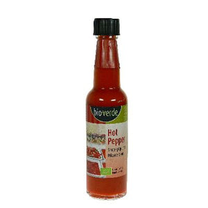 "HOT PEPPER ""BIO TABASCO"" 100G"
