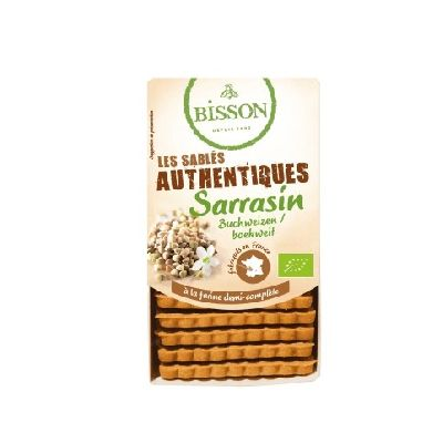 AUTHENTIQUE SARRASIN 175G