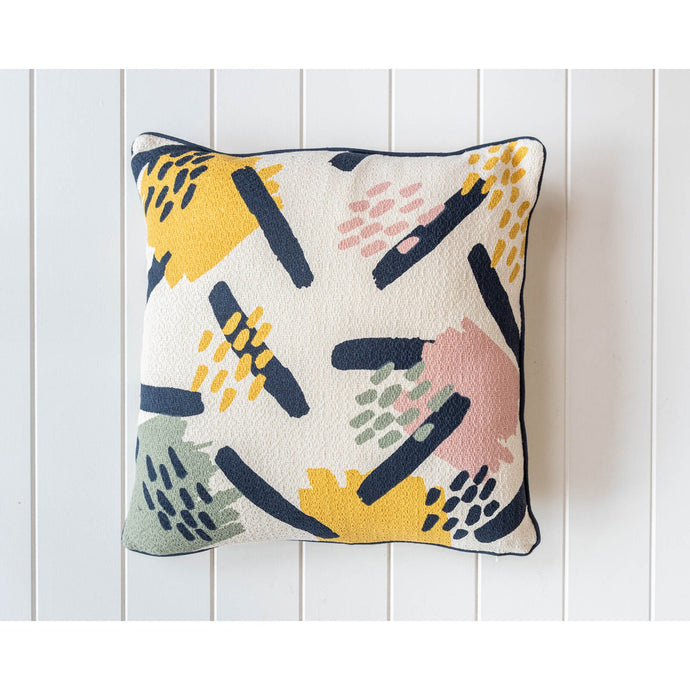 Aarav Splash Cushion - Vida Style
