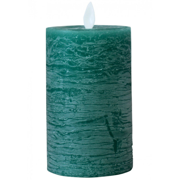 Emerald Flameless Candle - Large