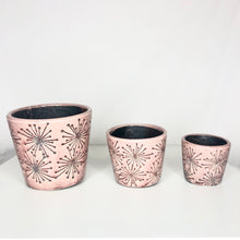 Load image into Gallery viewer, Blush Ceramic Pot