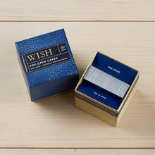 Load image into Gallery viewer, 'Wish' ThoughtFulls Pop-Up Cards - Vida Style