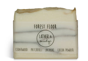 Forest Floor Soap