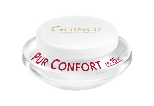 PUR CONFORT SPF 15 CREAM 50ml