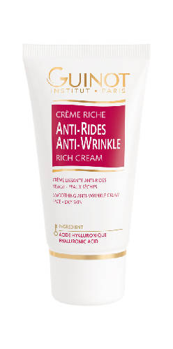 ANTI-WRINKLE RICH CREAM 50ml