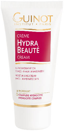 HYDRA BEAUTÉ CREAM 50ml