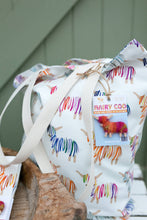 Load image into Gallery viewer, HAIRY COO TOTE BAG