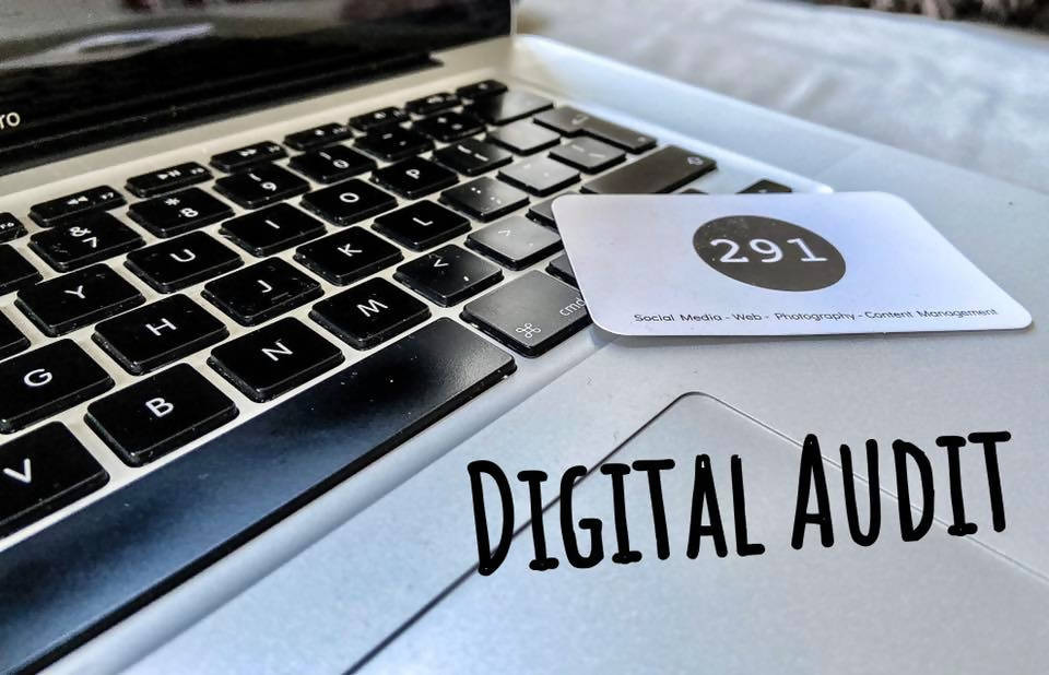 Digital Audit