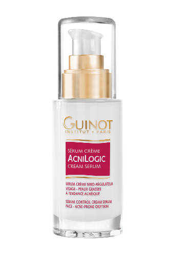 ACNILOGIC CREAM SERUM 30ml