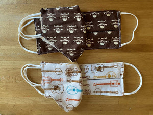 Face Masks (Cotton)