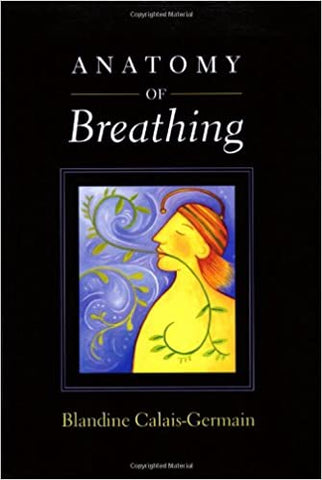 Anatomy of breathing