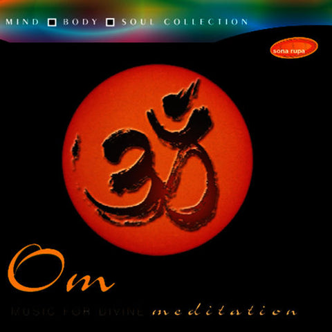Om. Music for divine meditation - CD
