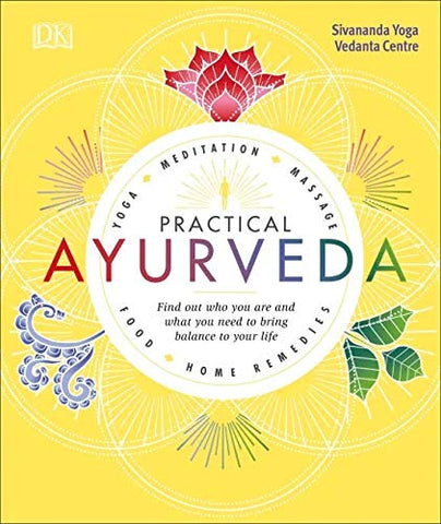 Practical Ayurveda (English)