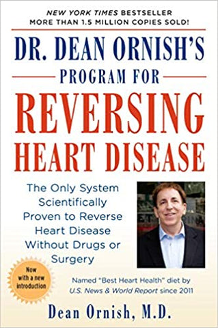 Reversing Heart Disease
