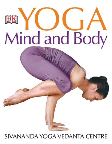 Yoga, mind and body
