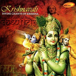 Krishnavali - Divine chants of Krishna - CD