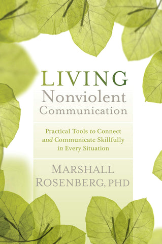 Living non violent communication