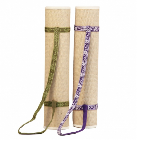 Yoga mat carry strap (Green)