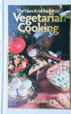 Vegetarian Cooking (The Hare Krishna Book)